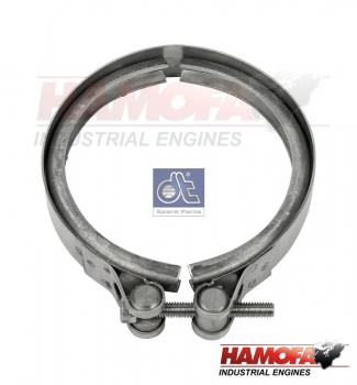 SCANIA CLAMP 1439824 NEW