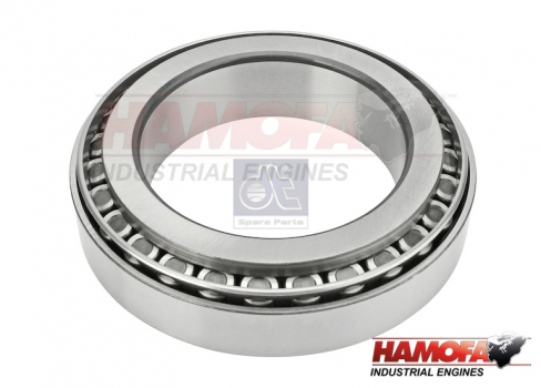 DAF TAPERED ROLLER BEARING 1453936 NEW