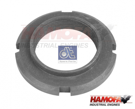 SCANIA GROOVED NUT 1461417 NEW