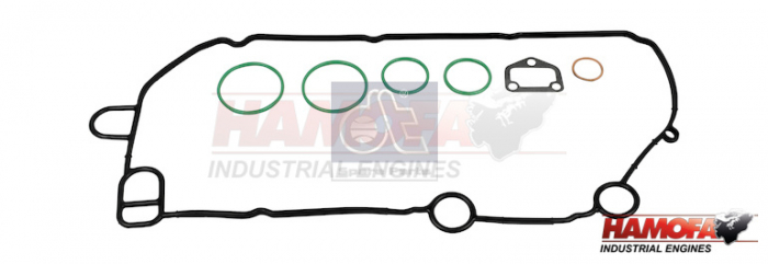 SCANIA GASKET KIT 1502798S NEW