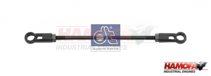 SCANIA CONNECTING ROD 1524615 NEW