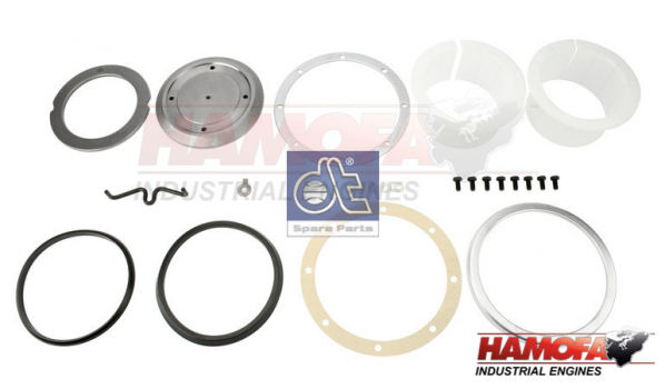 VOLVO REPAIR KIT 1581543S NEW