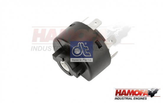VOLVO IGNITION SWITCH 1591954 NEW