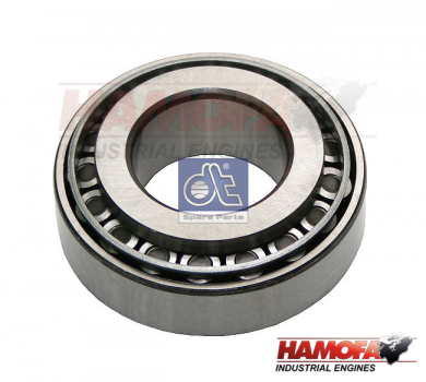 DAF TAPERED ROLLER BEARING 15919 NEW