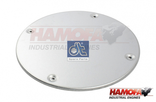 VOLVO HEAT SHIELD 1605164 NEW