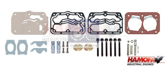 DAF REPAIR KIT 1743267S1 NEW