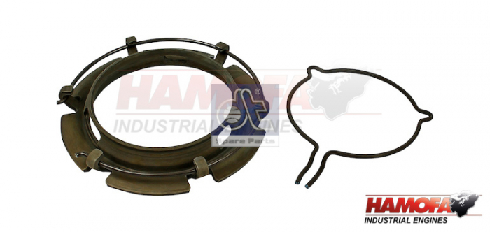SCANIA MOUNTING KIT 1797669 NEW