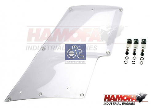 VOLVO LAMP PROTECTOR 20764752 NEW