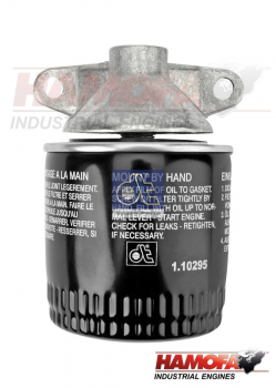 SCANIA OIL FILTER 228805 NEW