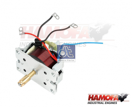 DAF SOLENOID SWITCH 252121 NEW