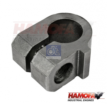 MERCEDES CLAMPING PIECE 3141550528 NEW