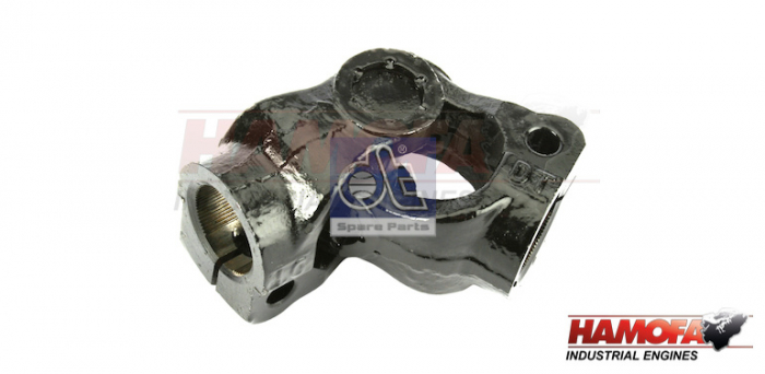 MERCEDES UNIVERSAL JOINT 3814600057 NEW