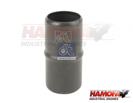 MERCEDES PIPE 4030110124 NEW