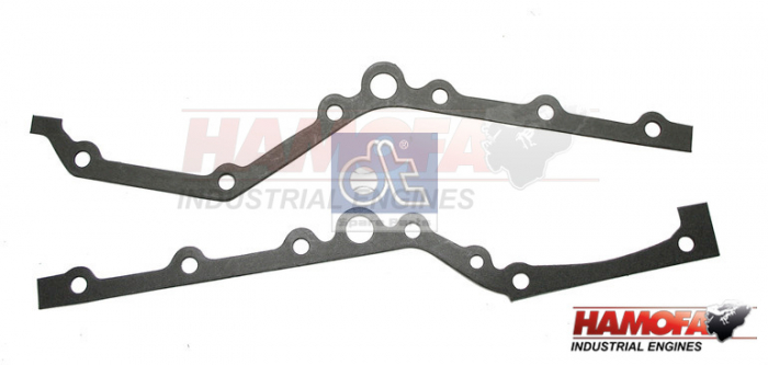 MERCEDES GASKET KIT 4030150080 NEW