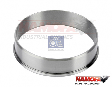 MERCEDES RACE RING 4030310727 NEW