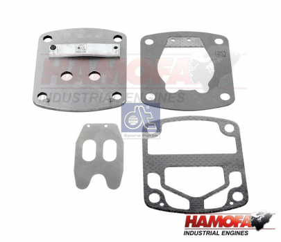 IVECO VALVE PLATE 42533833 NEW