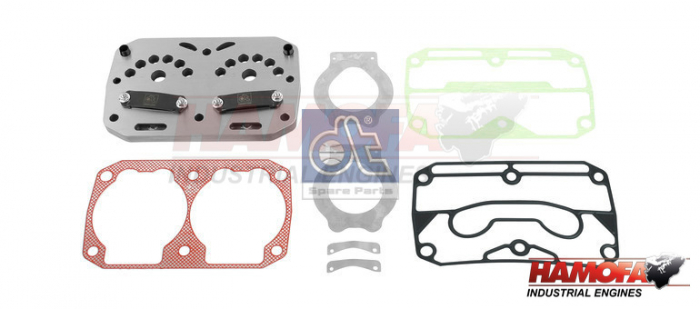 IVECO VALVE PLATE 42549149 NEW