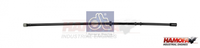 MERCEDES GUIDE PIPE 4420102466 NEW