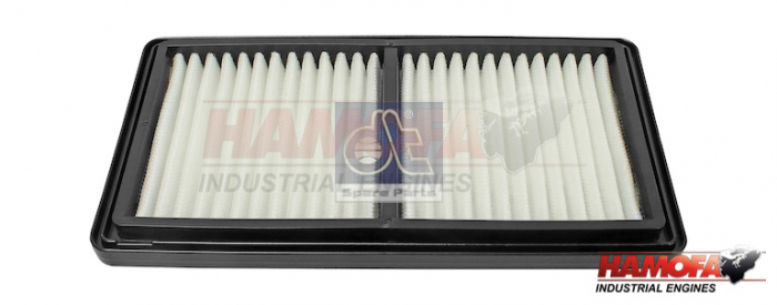 IVECO FILTER 5001857215 NEW