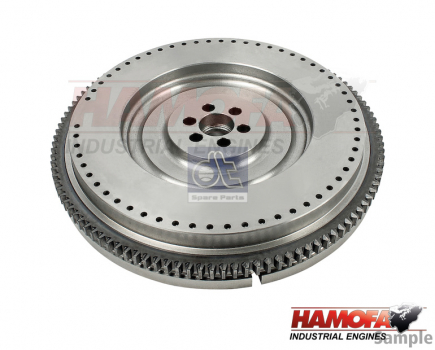 IVECO FLYWHEEL 500346700 NEW