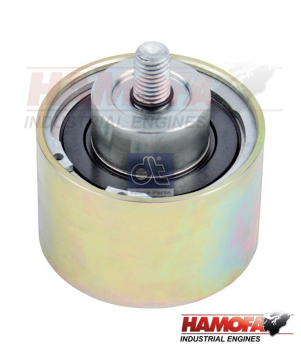 IVECO TENSION ROLLER 504006261 NEW