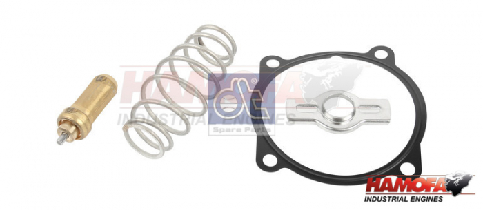 IVECO REPAIR KIT 504071087 NEW