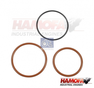 IVECO GASKET KIT 504110736 NEW