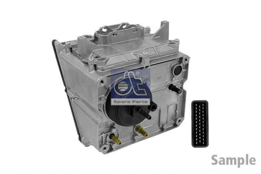 IVECO FEED MODULE 504374326 NEW