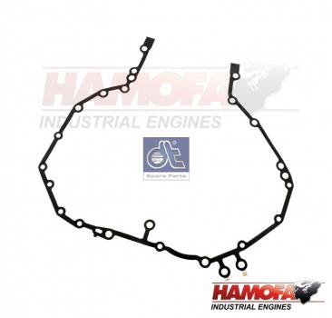 SCANIA GASKET 505507 NEW