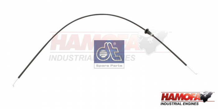SCANIA BOWDEN CABLE 526348 NEW