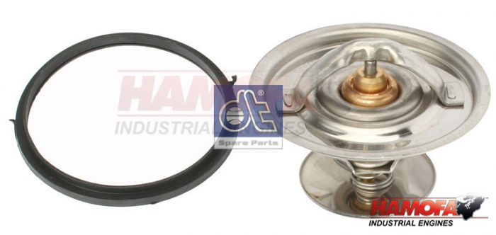 SCANIA THERMOSTAT KIT 550275 NEW