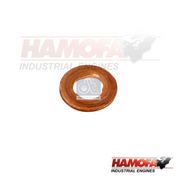 MERCEDES SEAL RING 6010171360 NEW