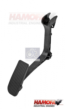 MERCEDES ACCELERATOR PEDAL 6383000104 NEW