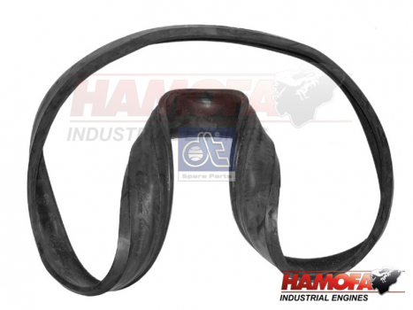 MERCEDES RUBBER RING 6565050186 NEW