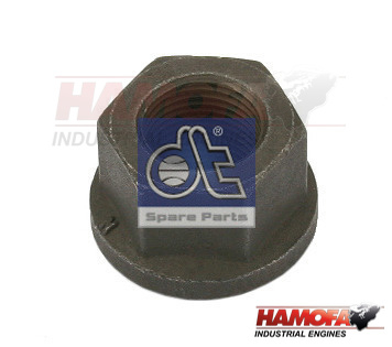 DAF COLLAR NUT 661173 NEW