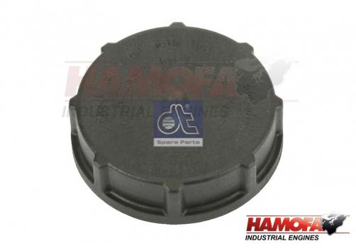DAF CAP 699214 NEW