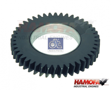 RENAULT GEAR 7408170265 NEW