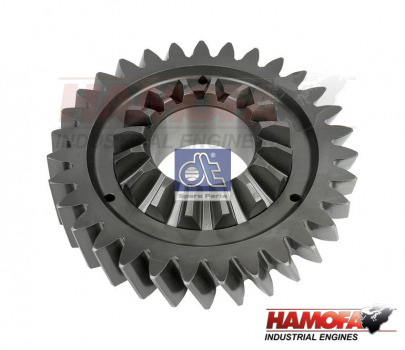 RENAULT GEAR 7408172930 NEW
