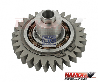 RENAULT GEAR 7421284769 NEW