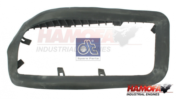 MAN RUBBER BOOT 81.25111.0050 NEW