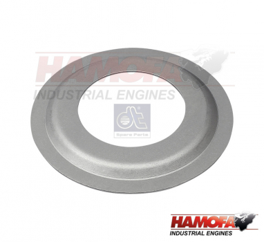 MAN WASHER 81.44303.0034 NEW
