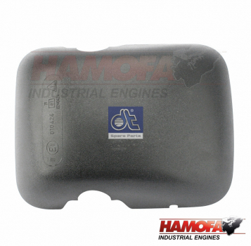 MAN COVER 81.63732.0078 NEW