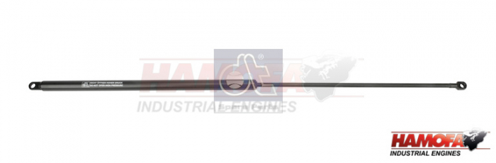 MAN GAS SPRING 81.74821.0095 NEW