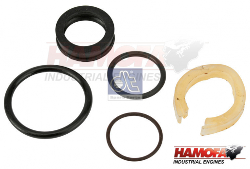 MAN GASKET KIT 81.98181.0177S NEW