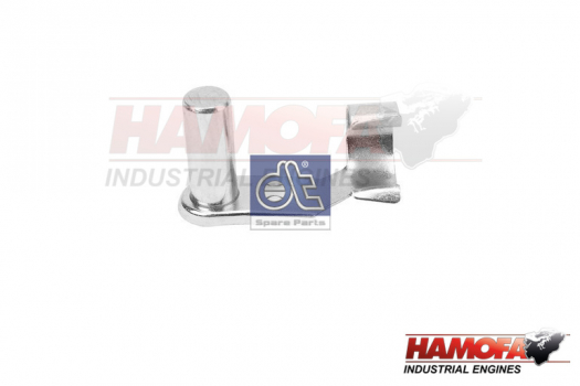 SCANIA CLEVIS PIN 812457 NEW