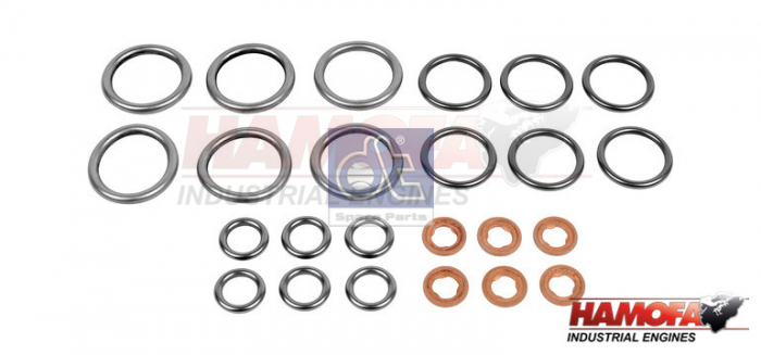 MERCEDES GASKET KIT 9060170260S2 NEW