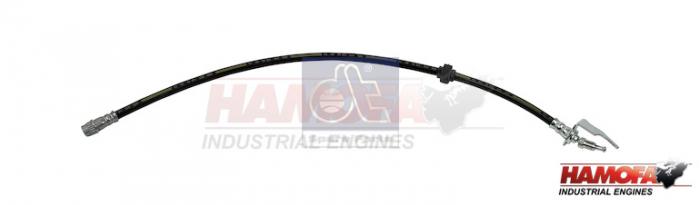 GM BRAKE HOSE 9160431 NEW