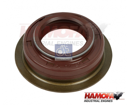 IVECO OIL SEAL 93191207 NEW