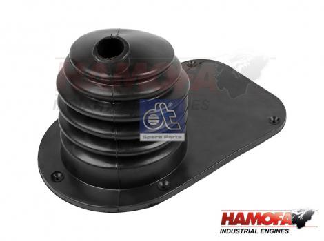 FIAT BOOT 93906061 NEW