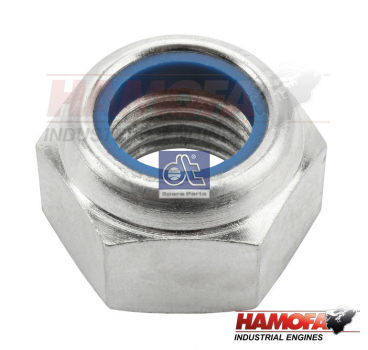 VOLVO LOCK NUT 944689 NEW